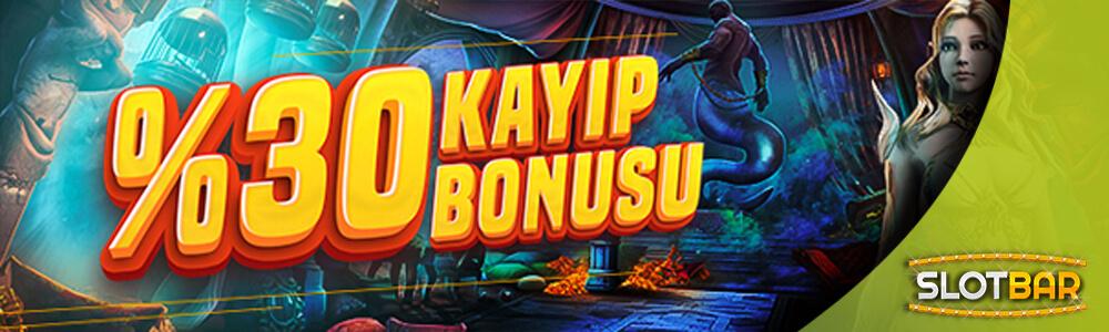 Slotbar Free Bonusları